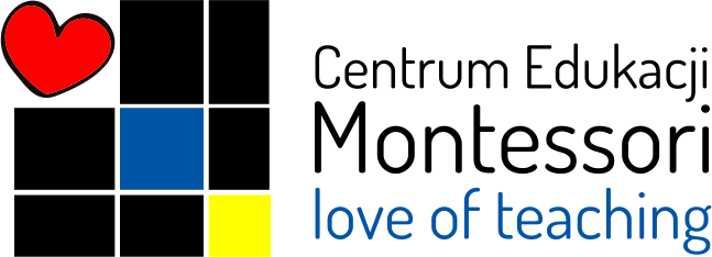 Edukacja Montessori – love of teaching